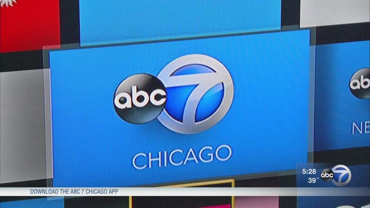 ABC 7 Chicago now available on Amazon Fire TV