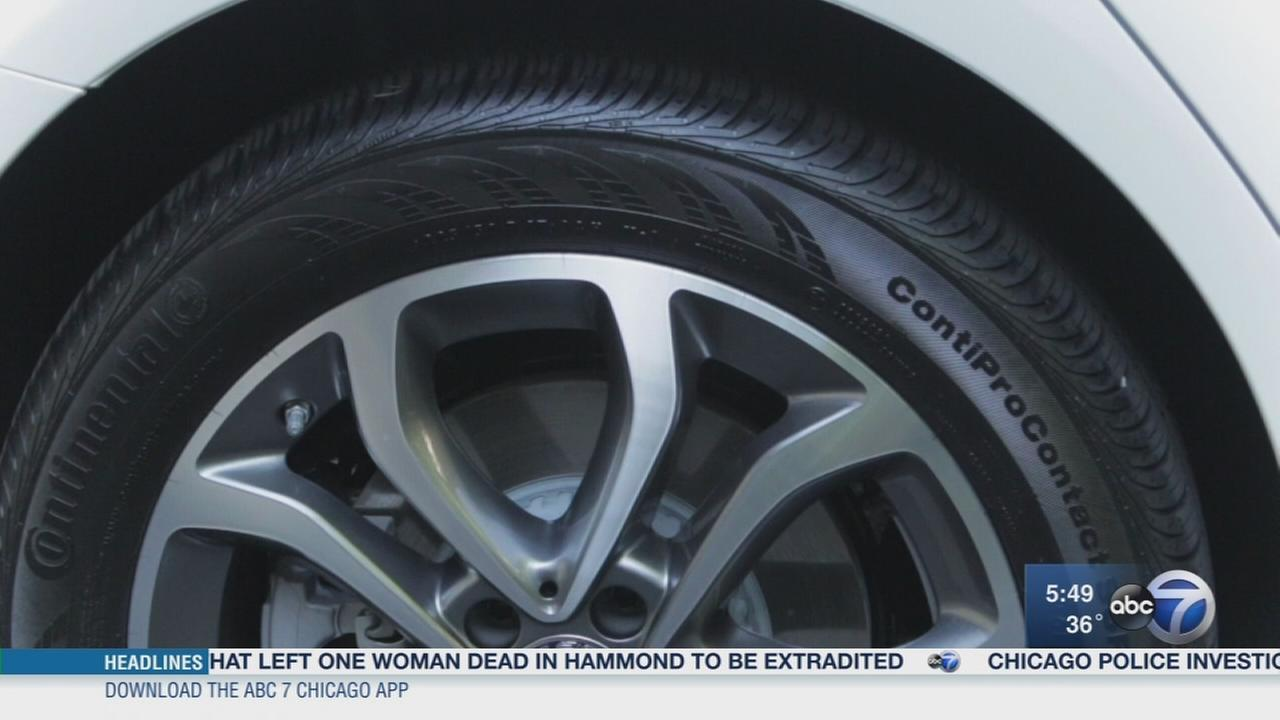 Consumer Reports: Stranded with no spare tire