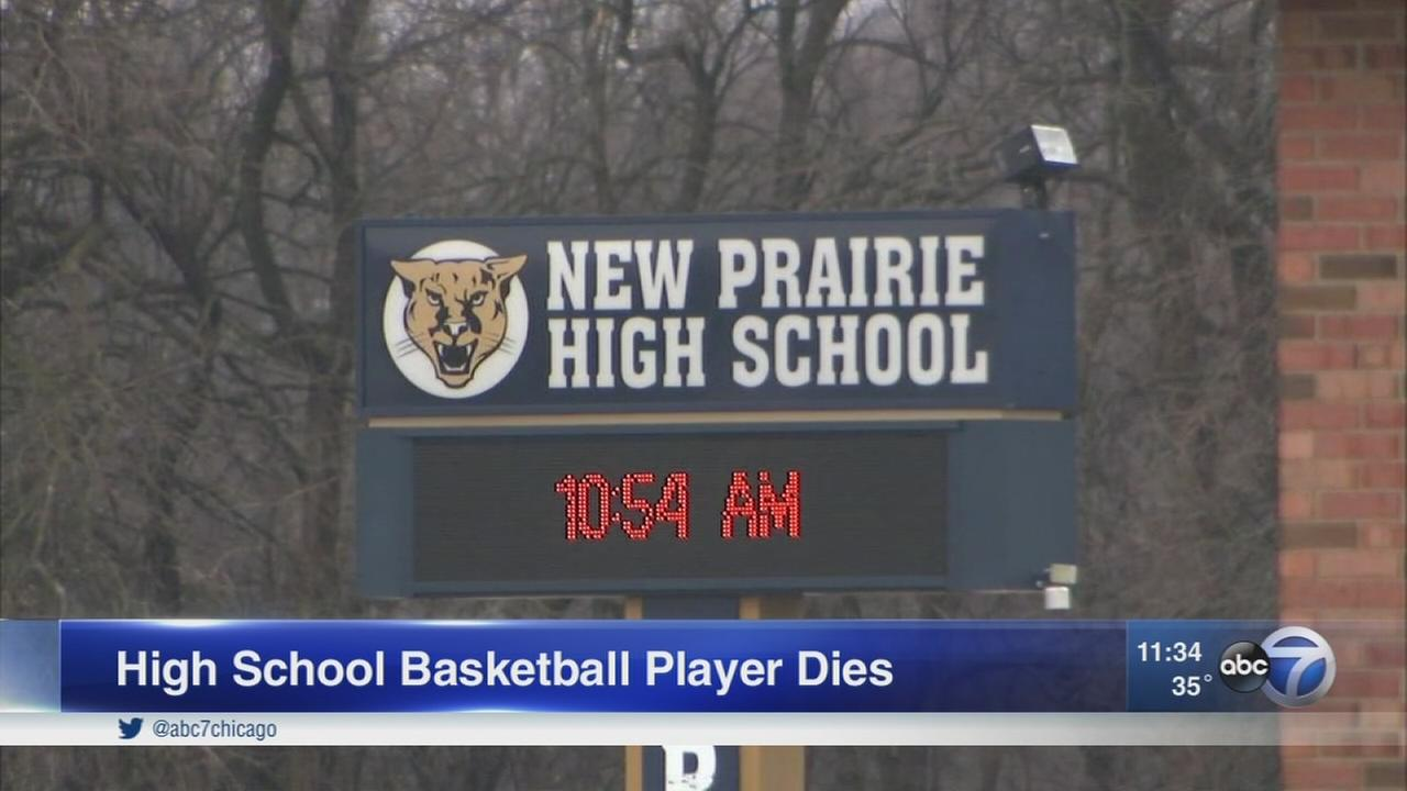 HS student dies following intramural basketball game