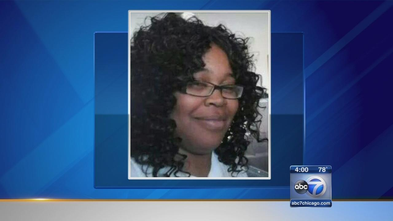 Jasmine Curry fatally shot on Dan Ryan