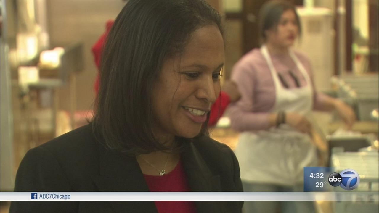 Obama endorses 4th Ward alderman incumbent