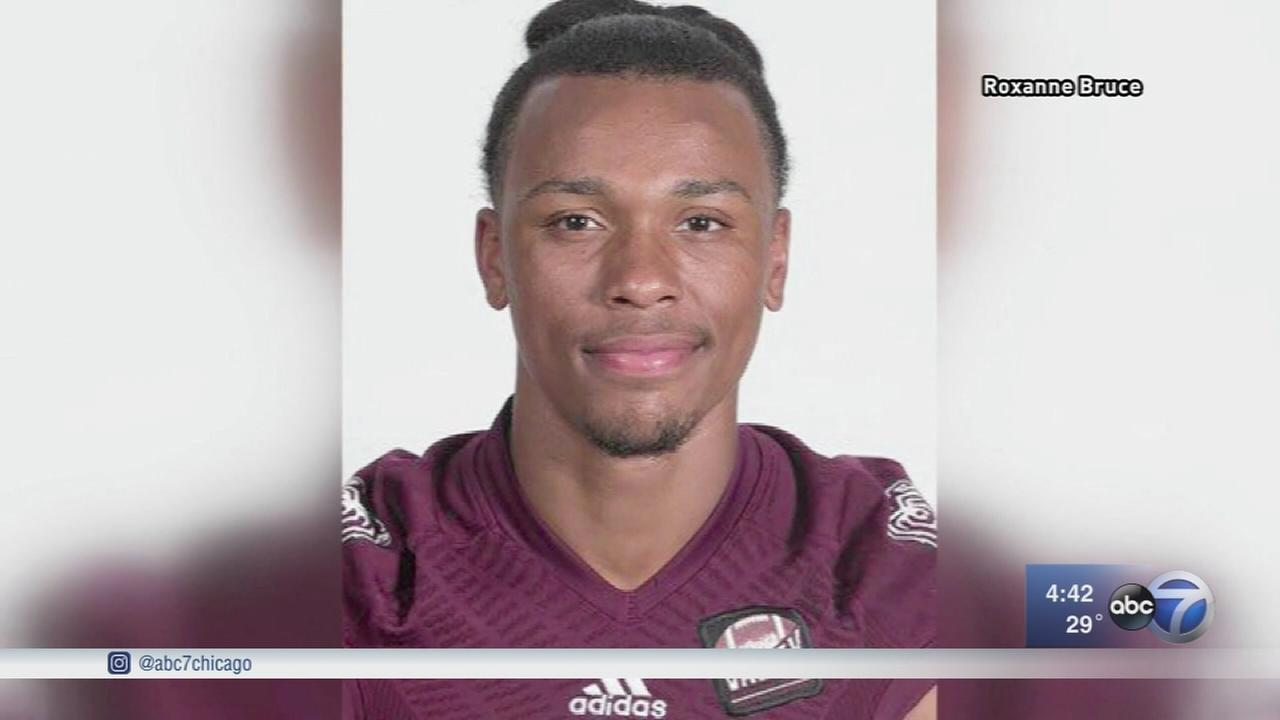 Missouri State football player killed trying to protect sister, police say