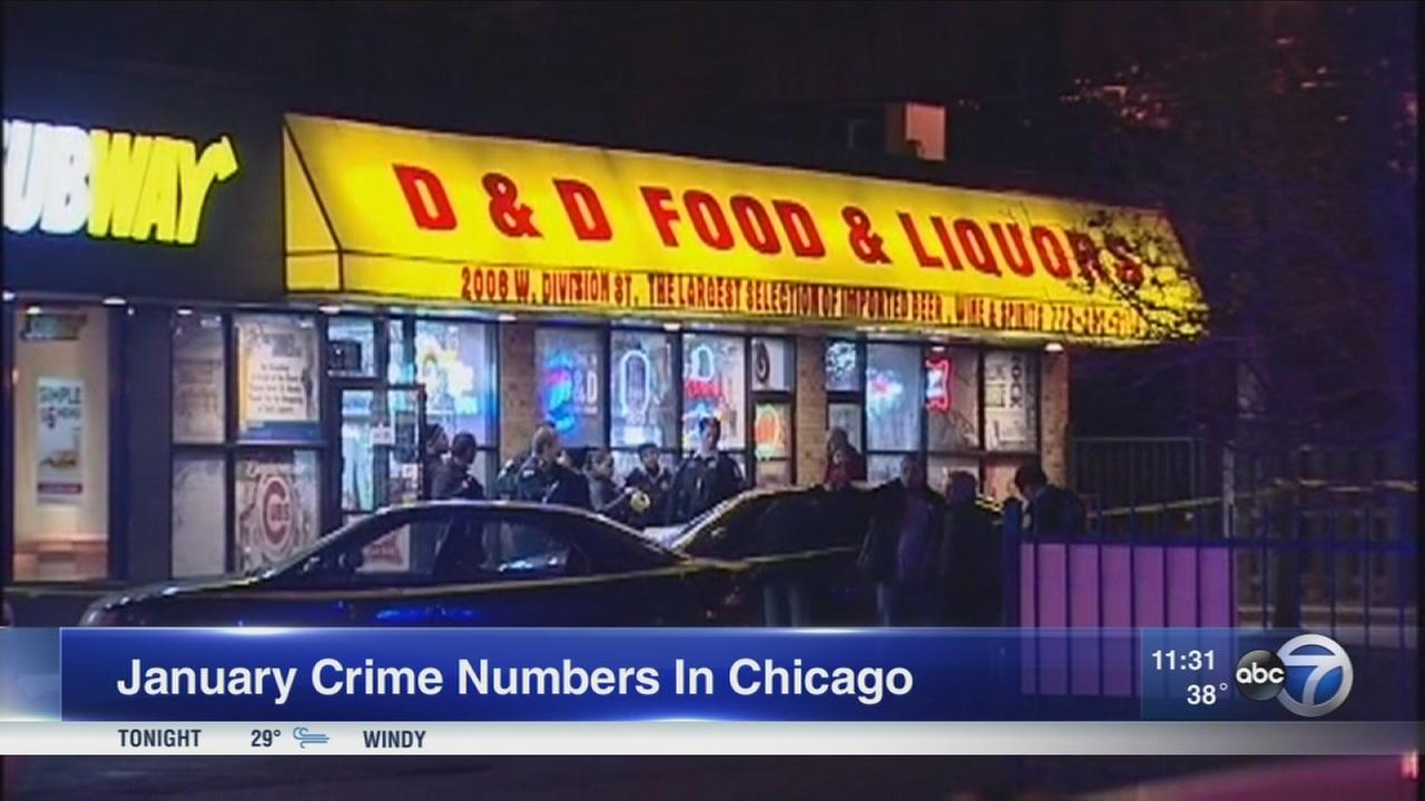 At least 50 killed in Chicago in 2017