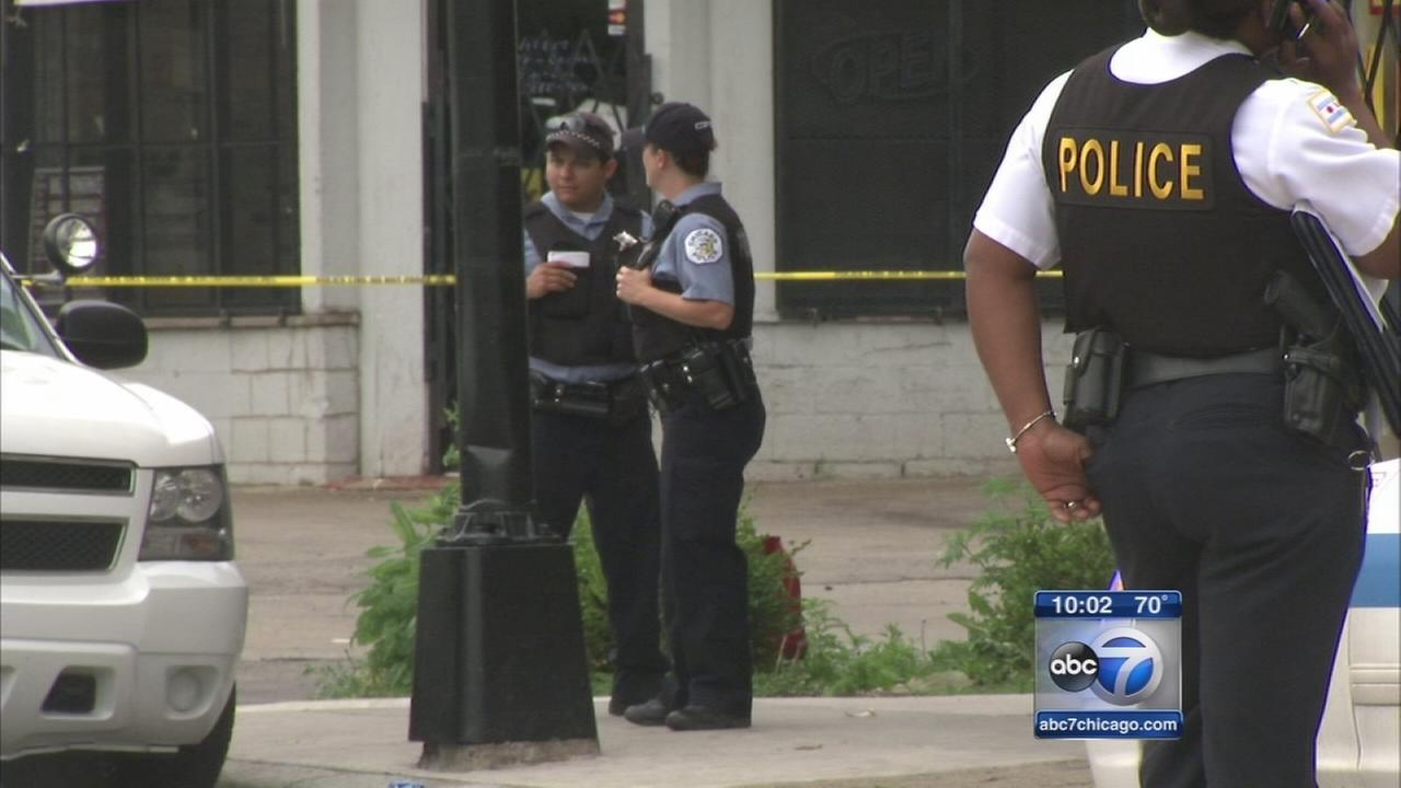Civil rights group plans to address gun violence in Chicago