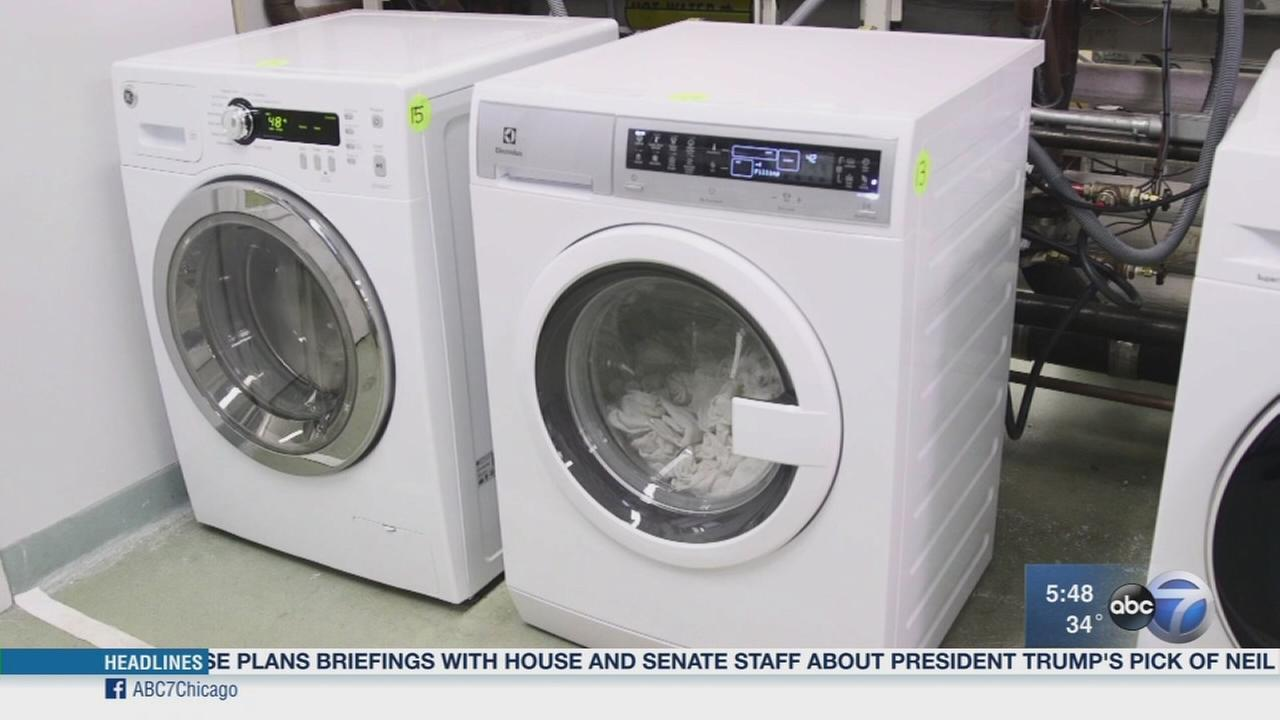 Consumer Reports: Compact washers, dryers