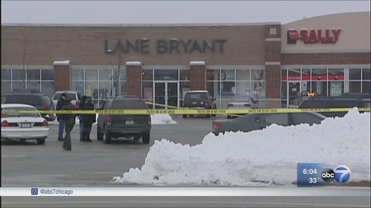 Tinley Park Lane Bryant mass murderer still a mystery after 9 years