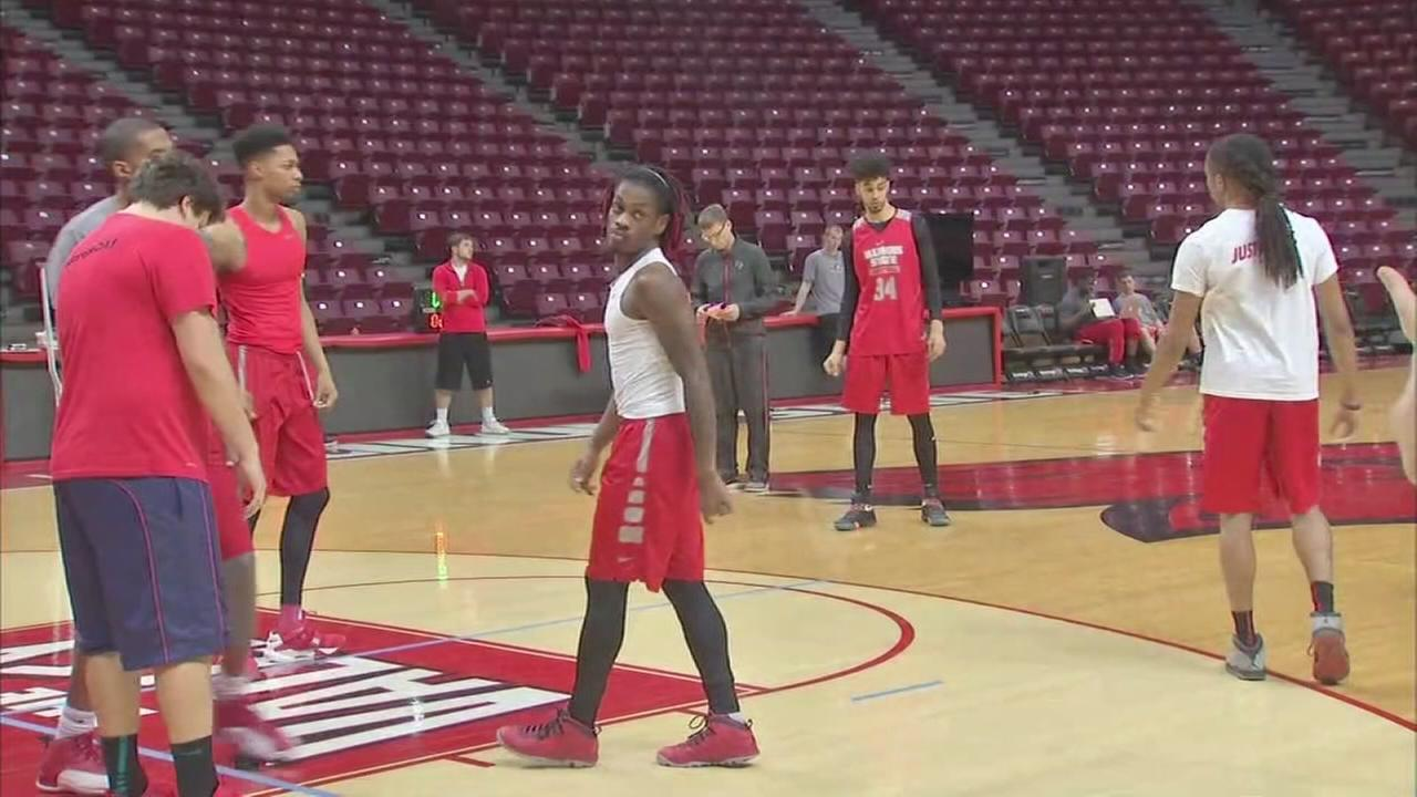 Illinois State vies for NCAA tournament in name of late coach