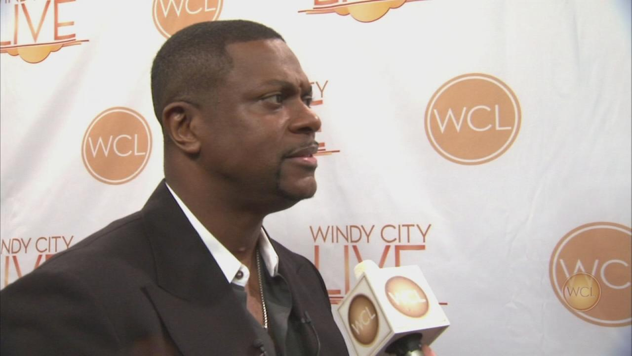 2 Minute Warning: Chris Tucker