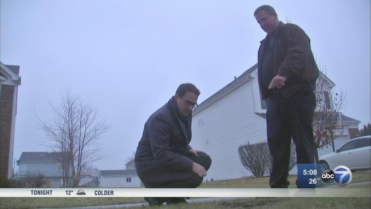 I-Team helps South Elgin man get gas leak capped