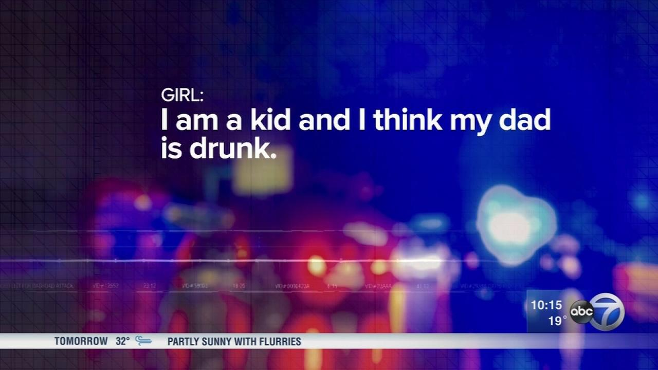 9 year old girl makes harrowing 911 call