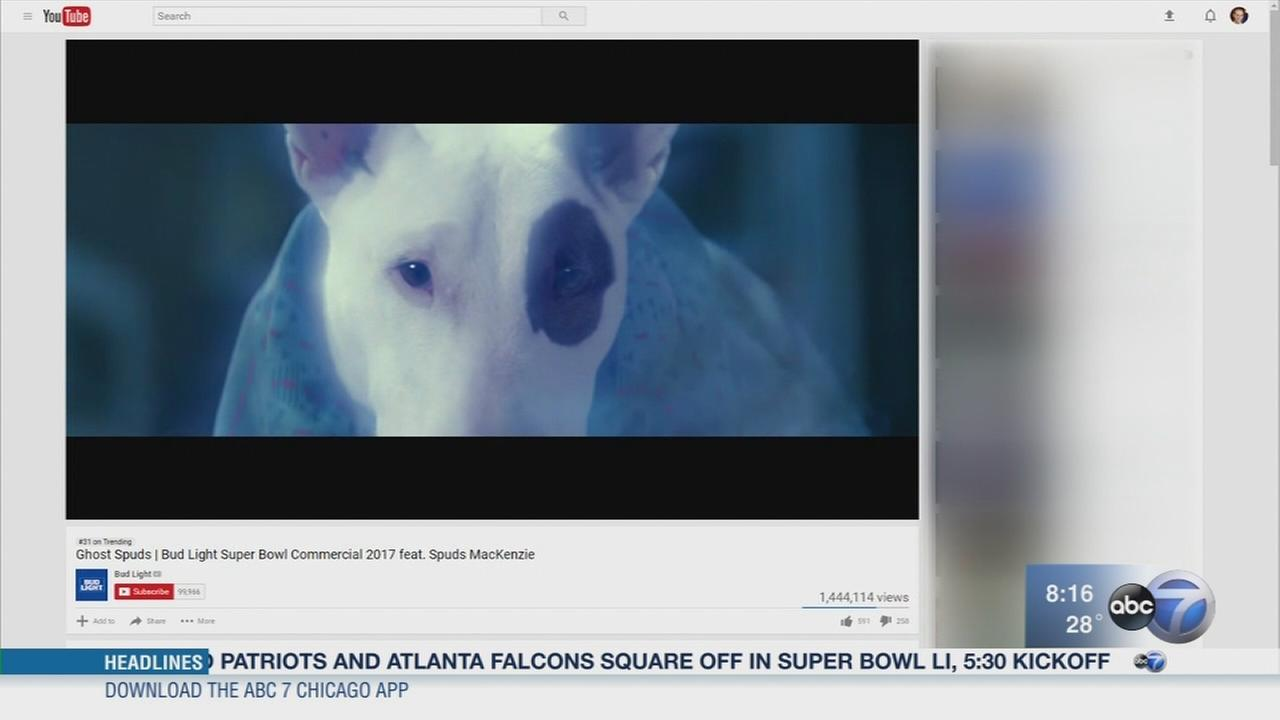 What to expect from Super Bowl ads