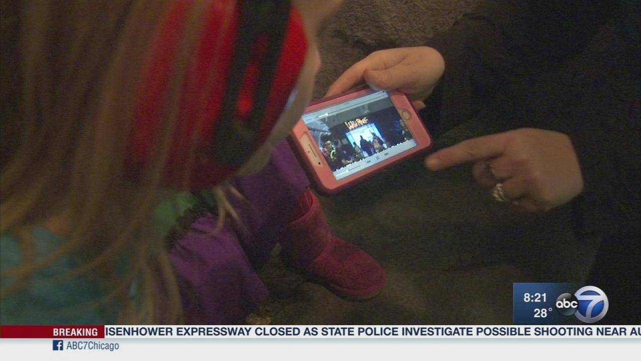 App makes it easier for kids with autism to enjoy Chicagos museums