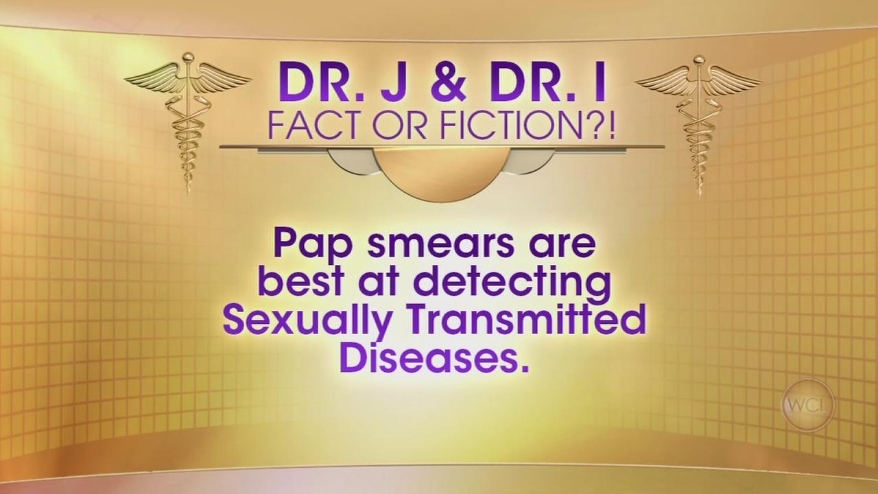 Fact or Fiction: Twin OB/GYNs Dr. J and Dr. I