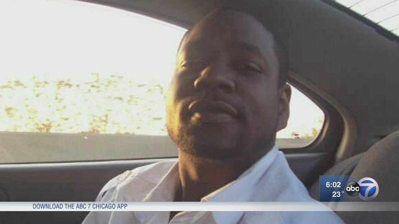 IPRA recommends firing officer in fatal shooting