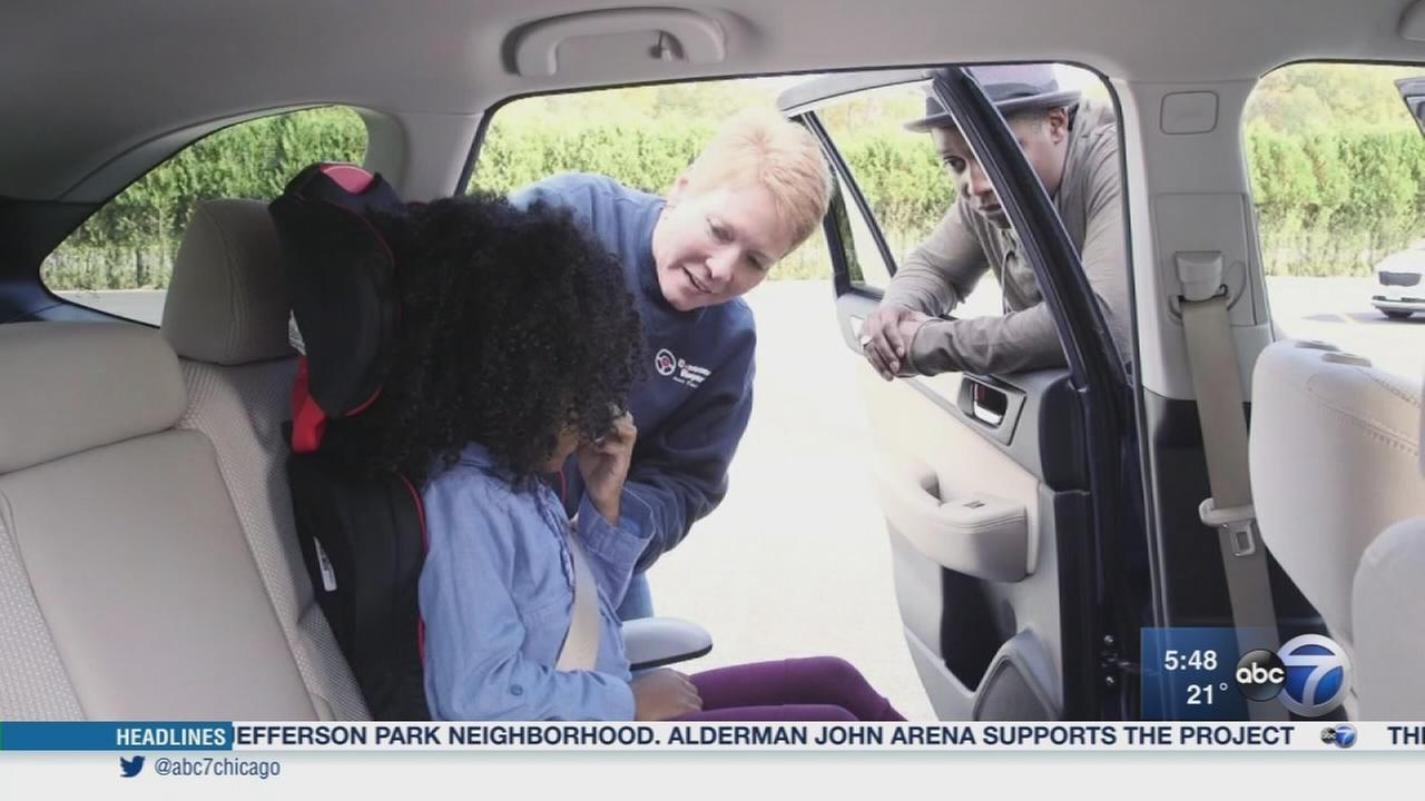 Consumer Reports: Family cars for every stage