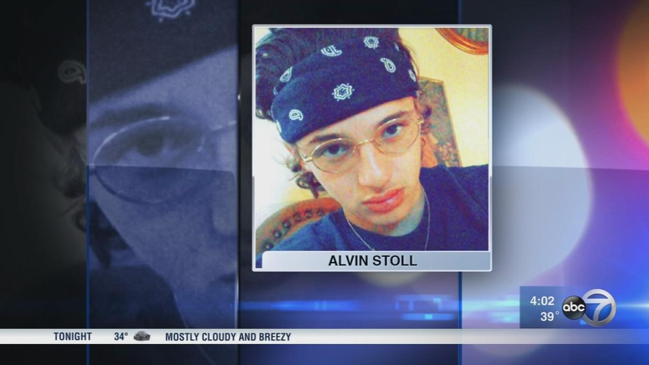 17-year-old Jefferson Park boy fatally shot