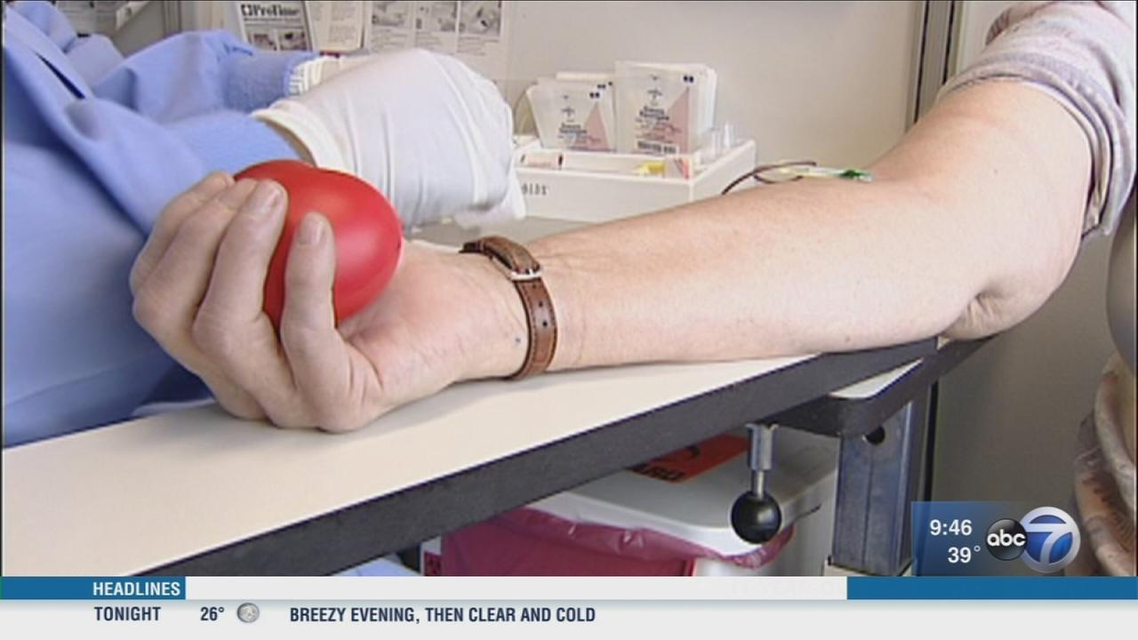 Newsviews Pt1: Fighting heart disease