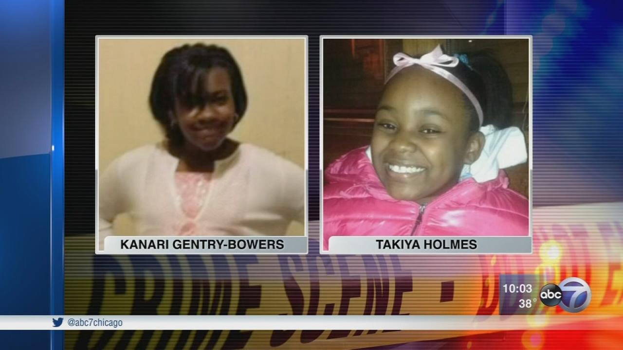 2 girls remain critical after separate shootings, reward offered