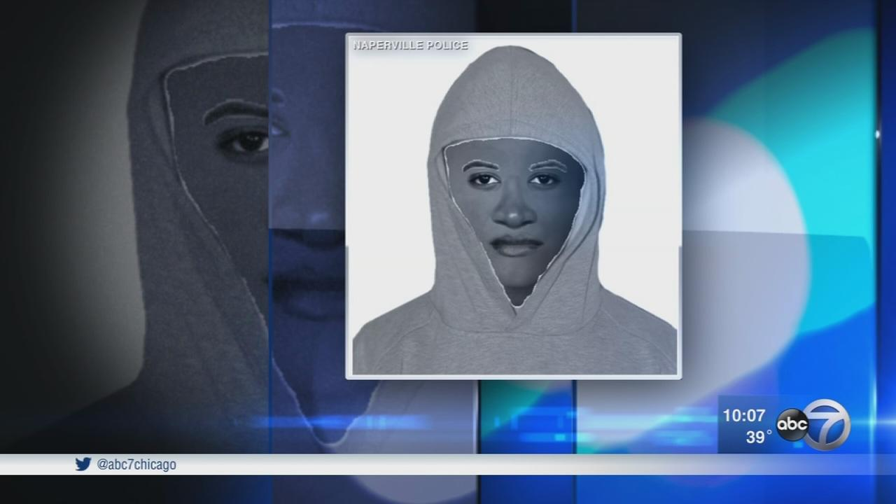 Woman carjacked in Naperville preschool parking lot, police say
