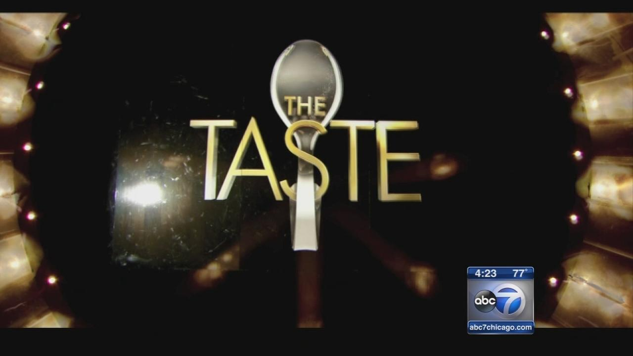 The Taste to host auditions in Chicago