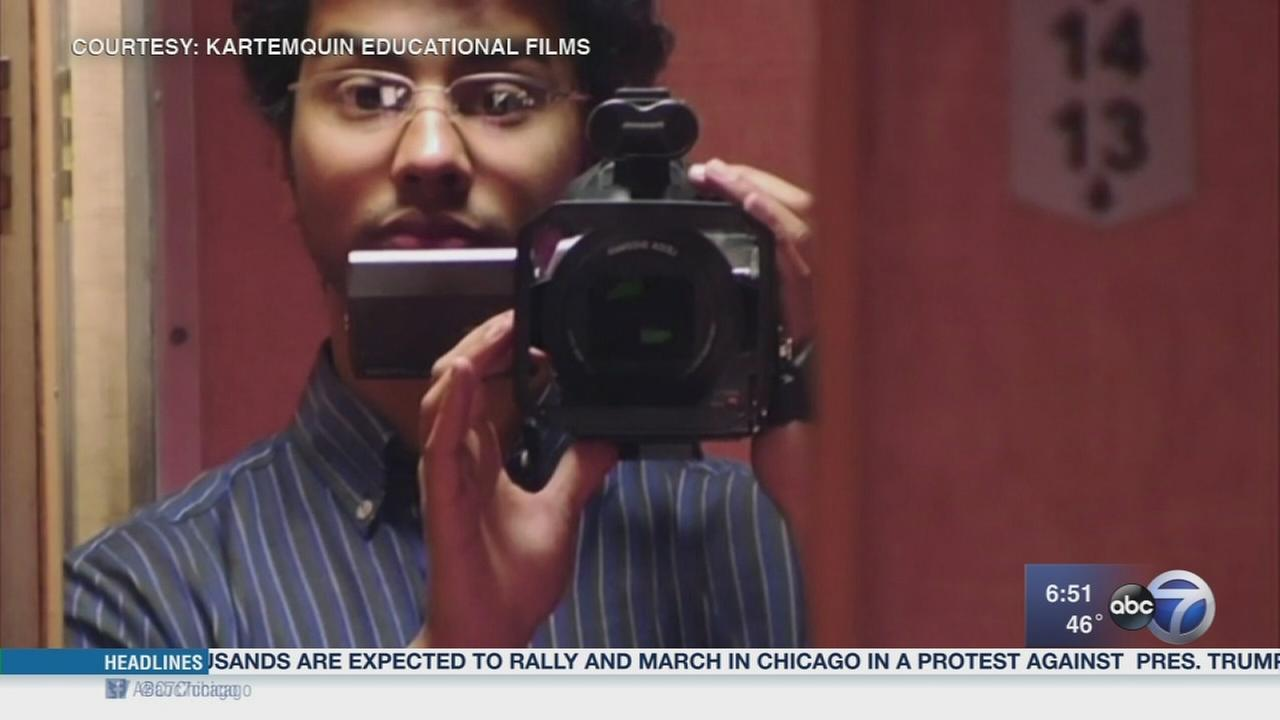 Chicago filmmaker screens new documentary