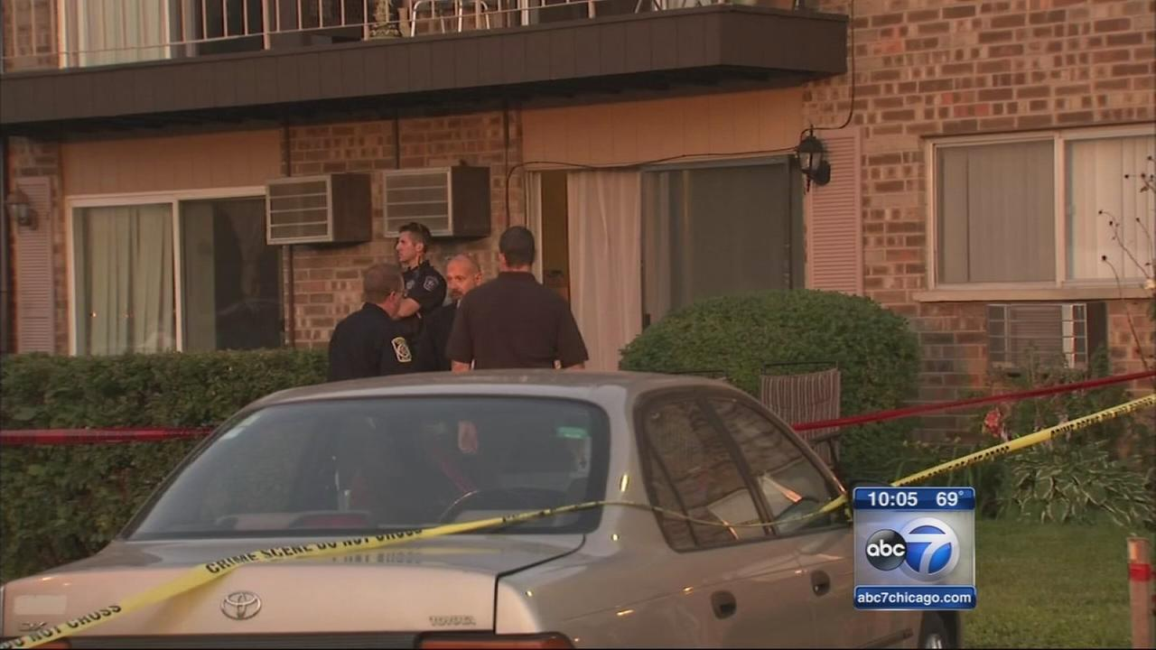 Police investigate infant death in NW suburbs