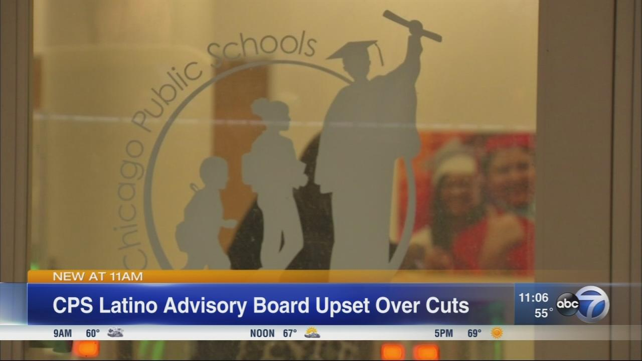 Chicago school board voting to fill budget shortfall