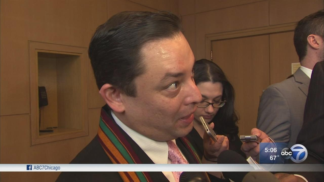 Ald. Lopez supports Mayors tweaked spending plan