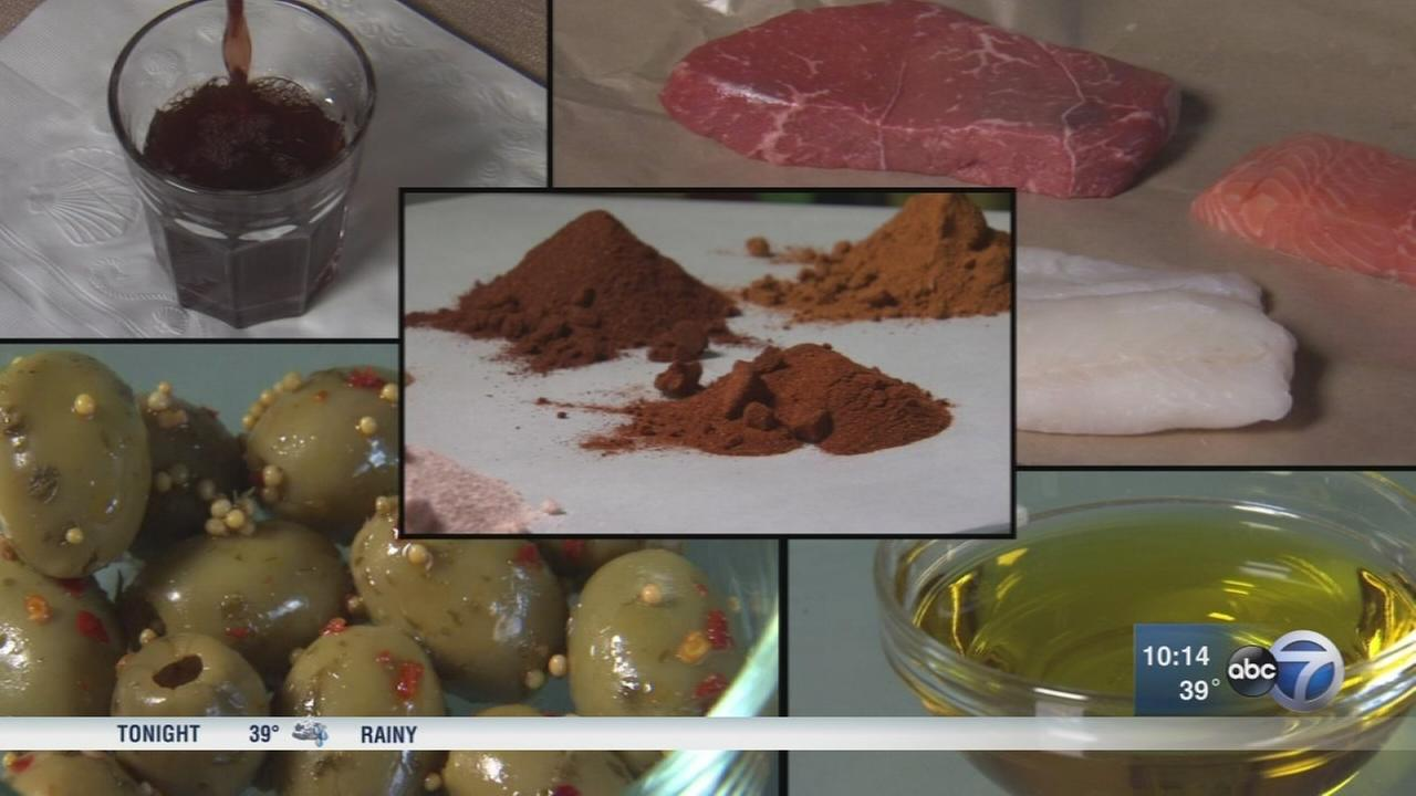 Counterfeit cuisine? How food fraud can get into your kitchen