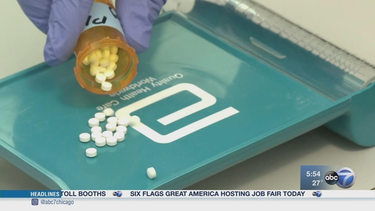 Pill could replace EpiPen for those with food allergies