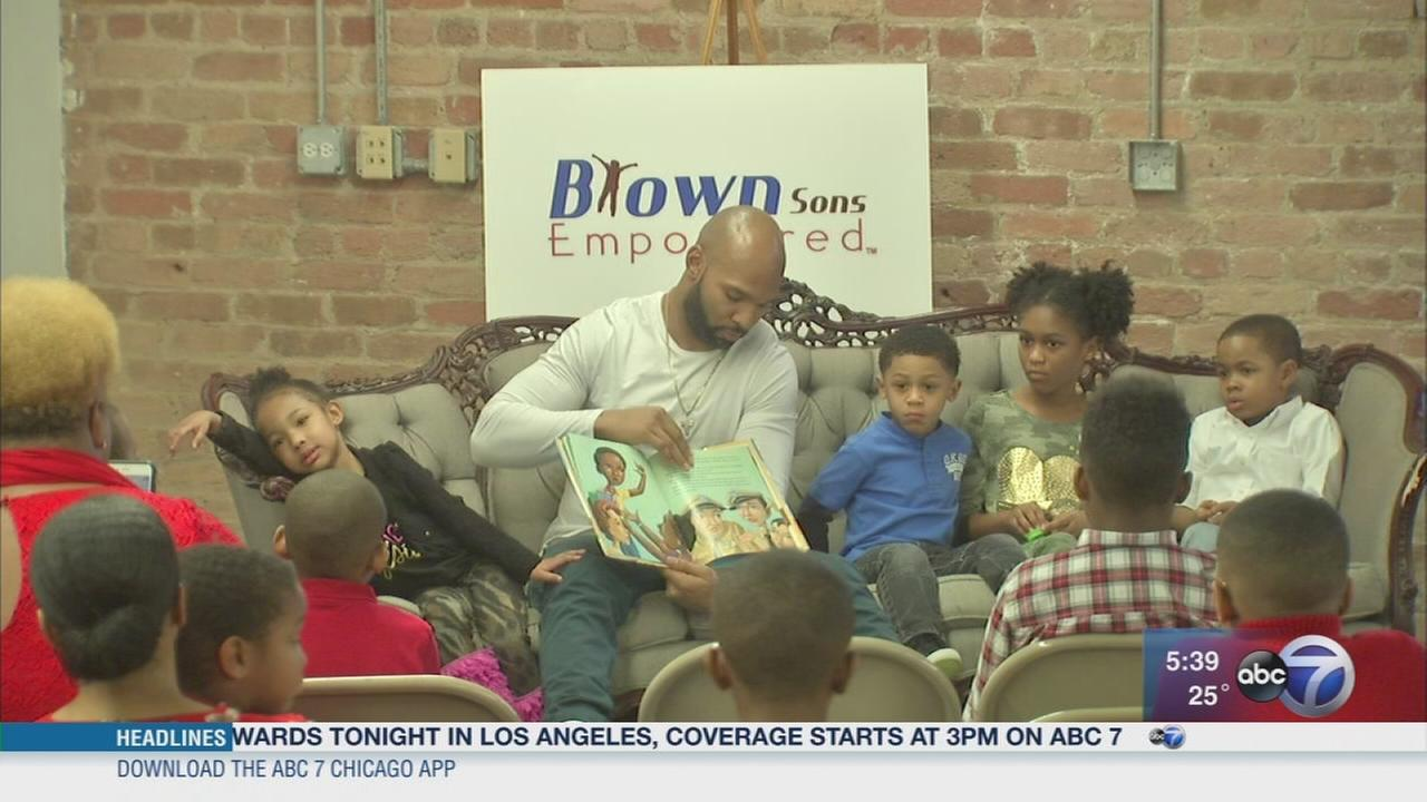 Brown Sons Empowered book club launches
