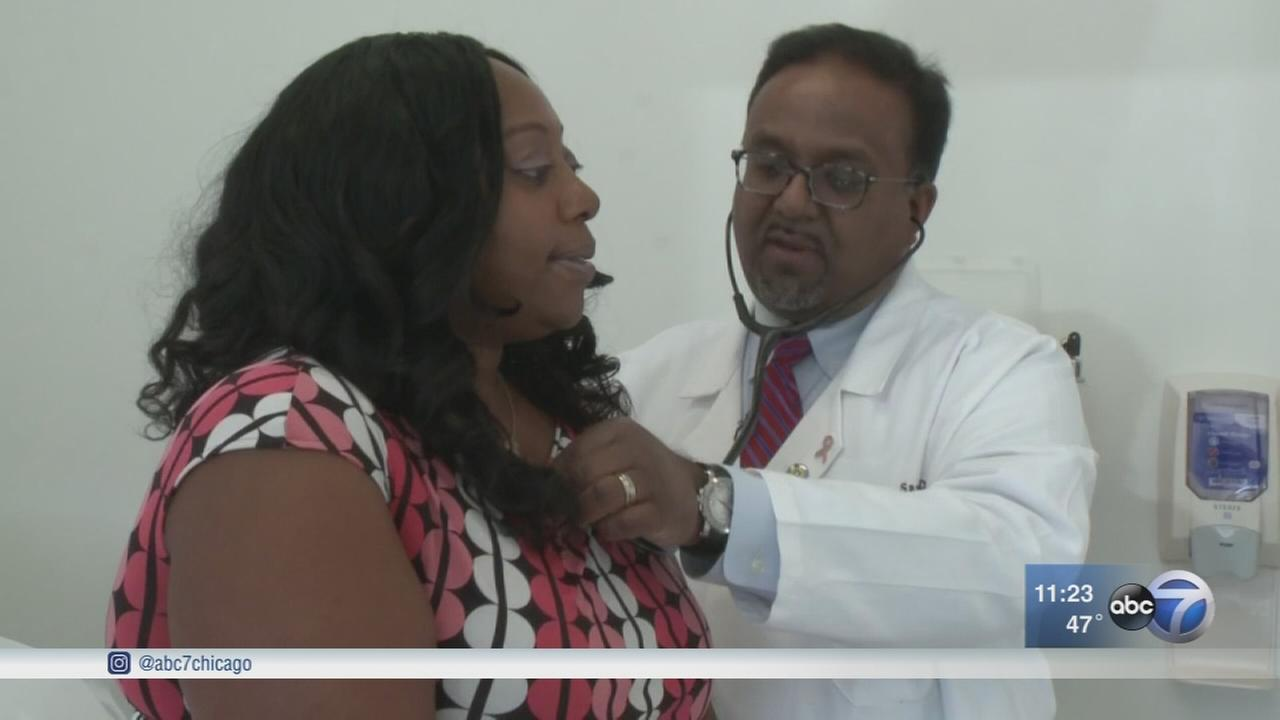 Young women diagnosed with breast cancer face tough issues