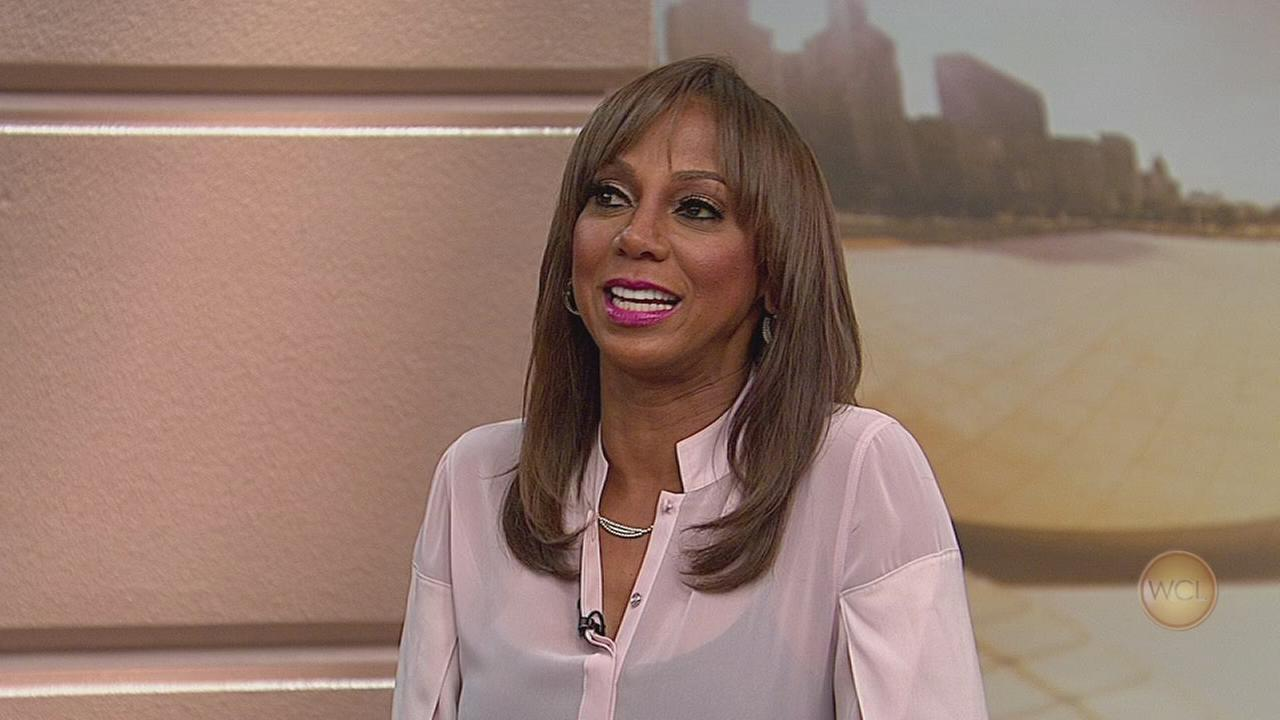Holly Robinson Peete talks about Season 2 of reality show