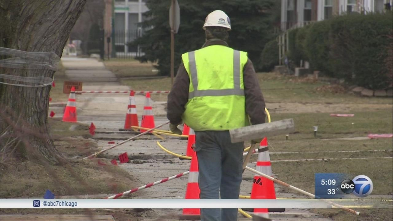 Project that could raise Peoples Gas bills under investigation