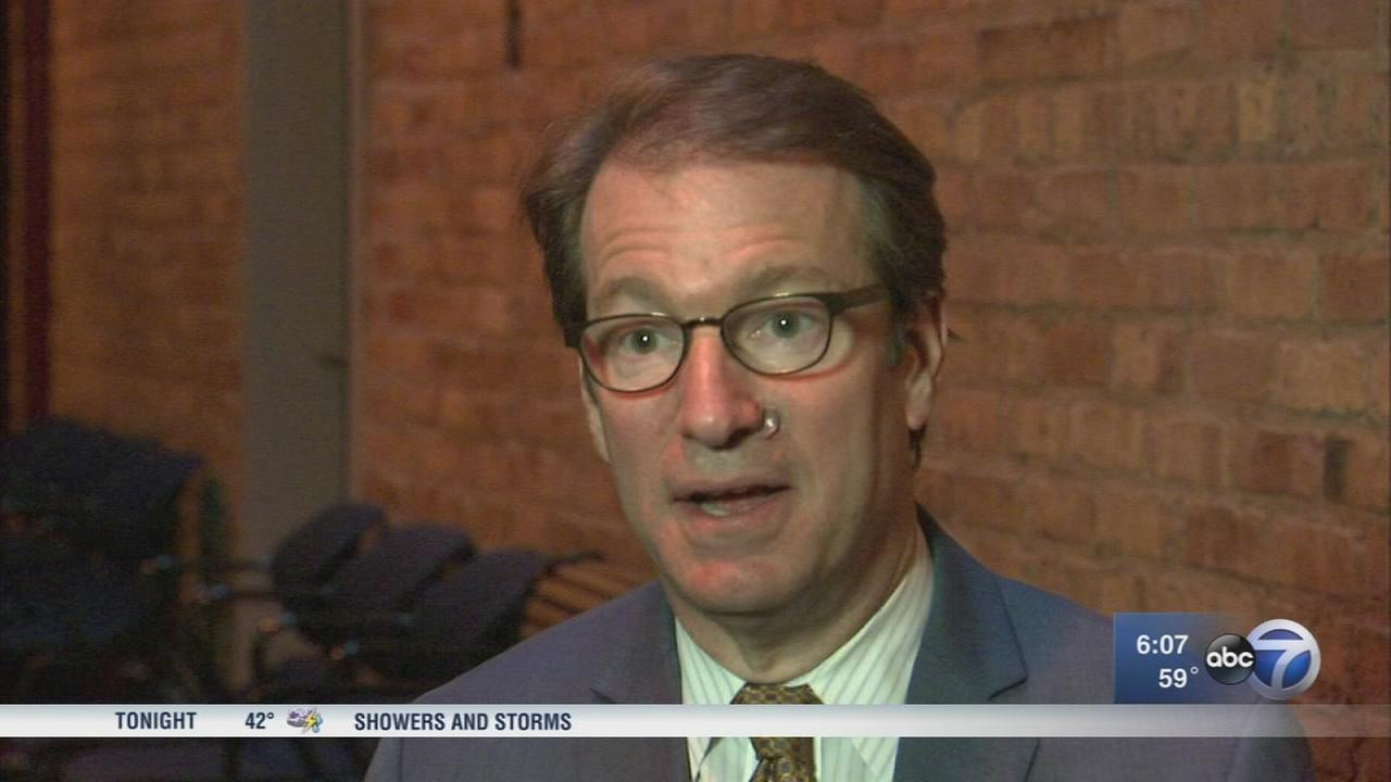Rep. Peter Roskam responds to town hall controversy