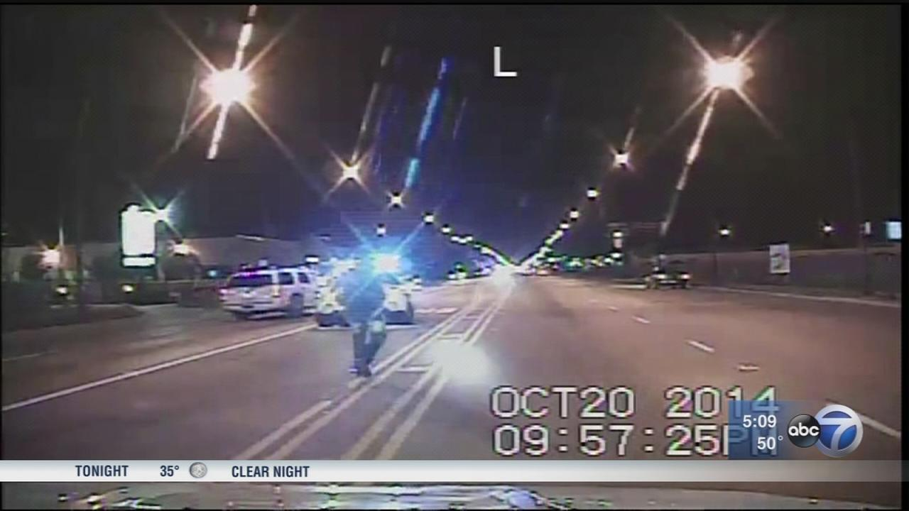 City refuses to release report on Laquan McDonald investigation