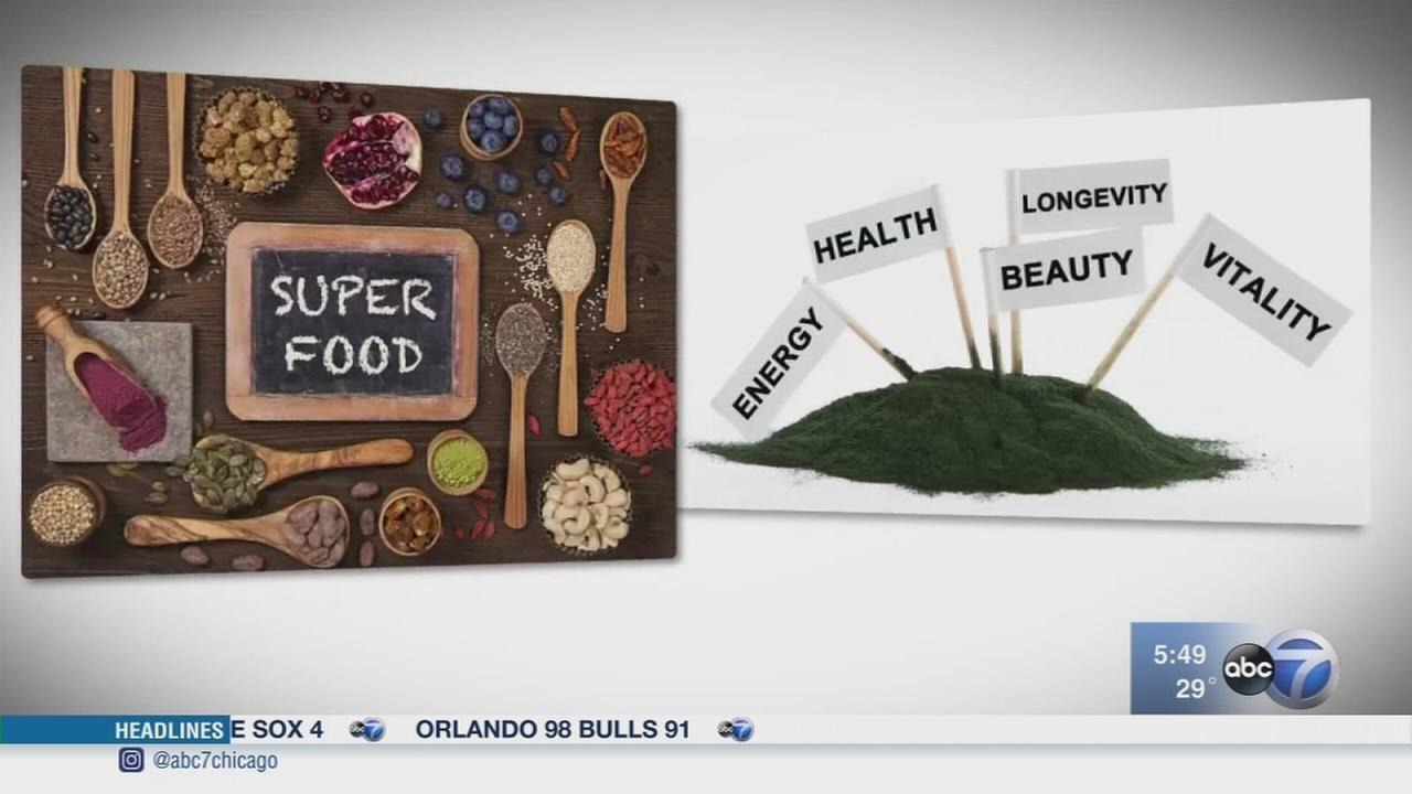 Consumer Reports: Superfood or super hype?