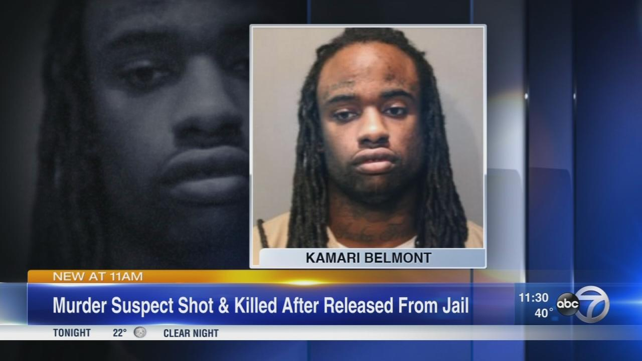 Foxx: Error under Alvarez preceded mans murder near jail