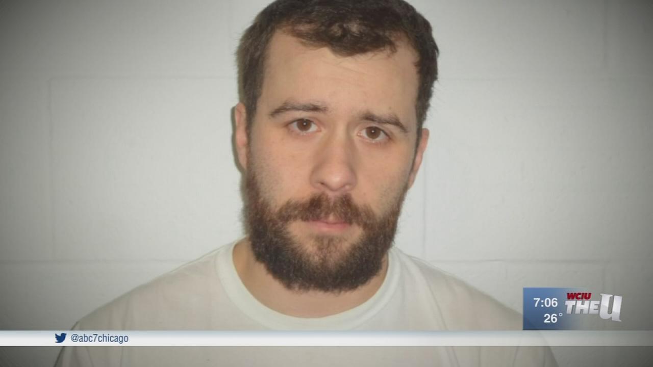 Crest Hill school custodian arrested for unlawful videotaping