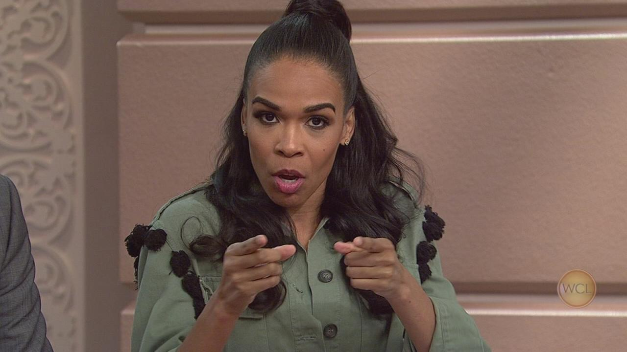 Michelle Williams answers viewers questions