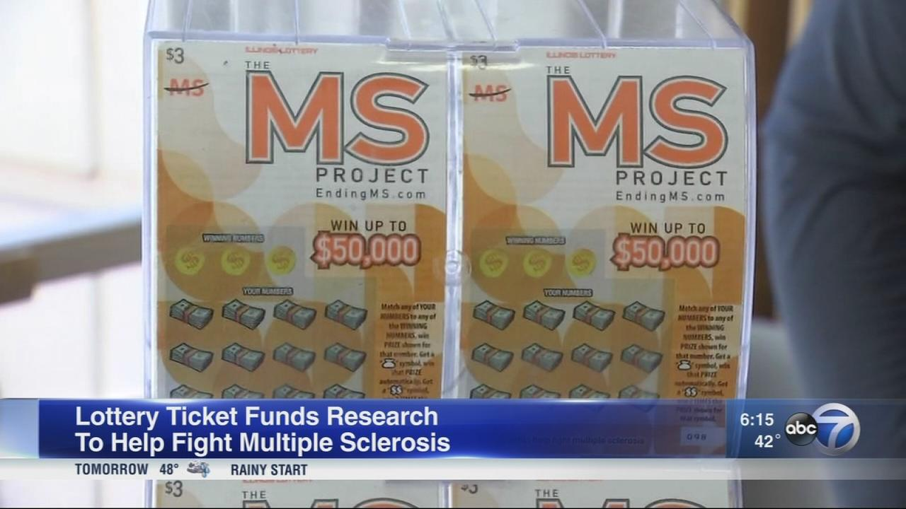 Illinois Lotto reveals new MS Project instant game