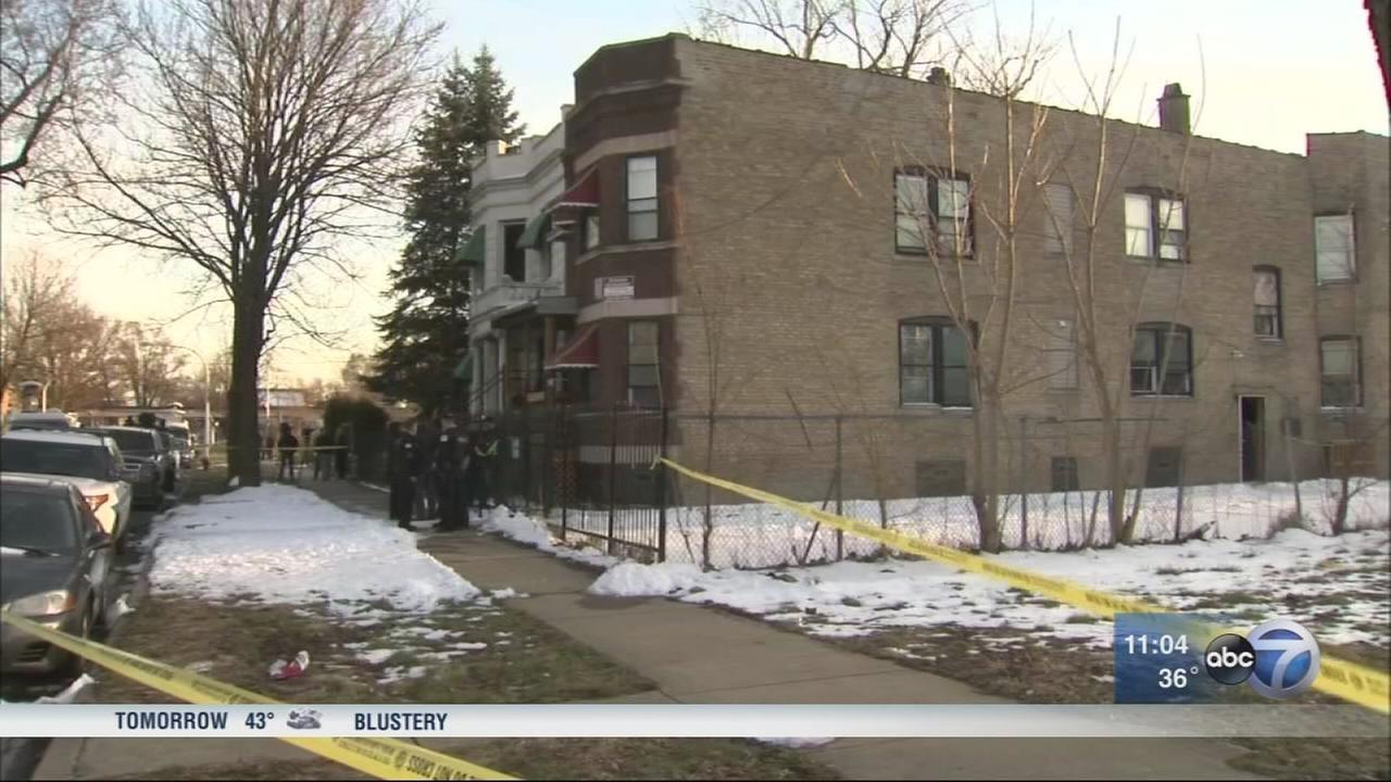 Emanuel speaks on accidental shooting