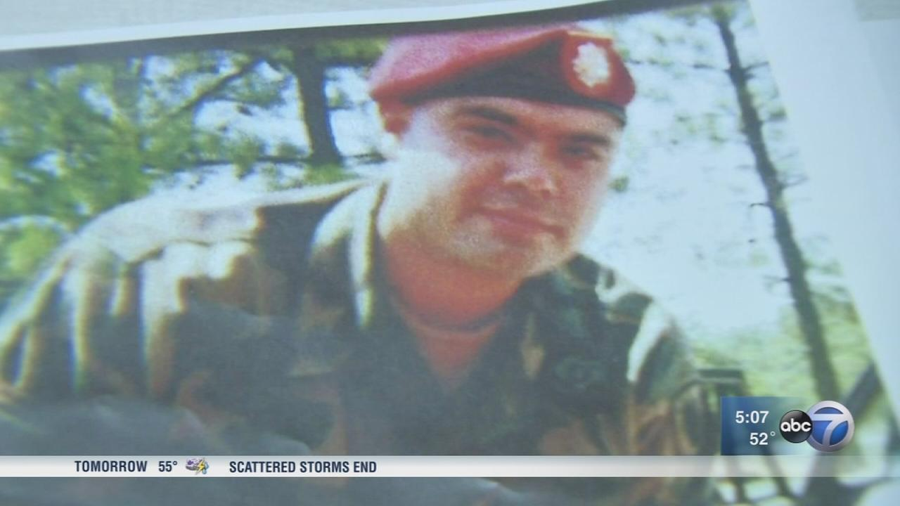 Judge orders Chicago Army veteran deported to Mexico