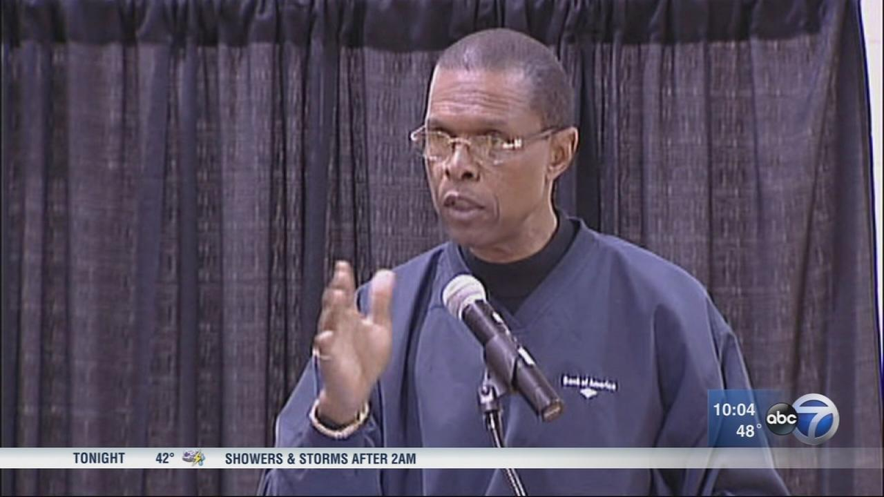 Gale Sayers family talks about dementia diagnosis