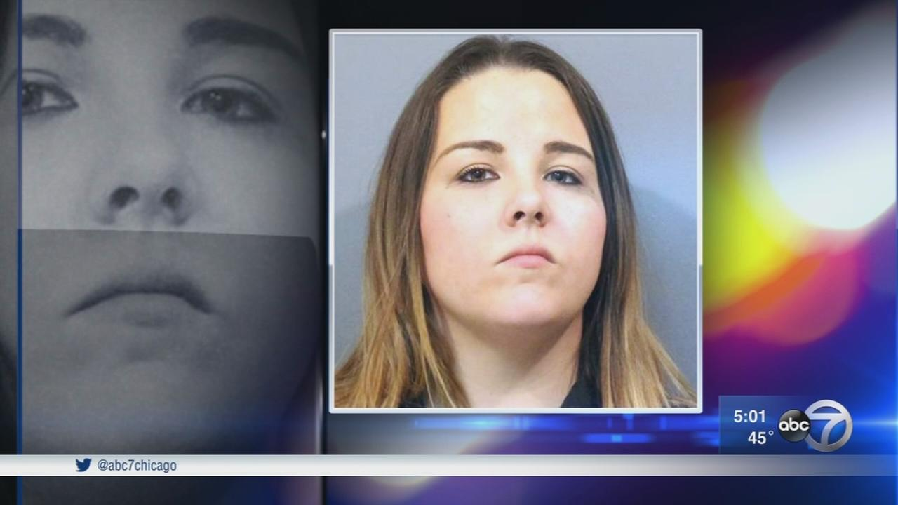 Babysitter charged in death of infant