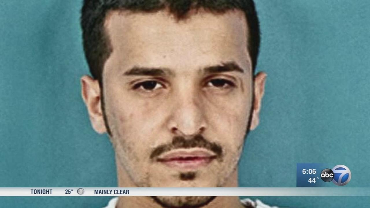 Al-Qaeda bombmaker who targeted Chicago on feds radar