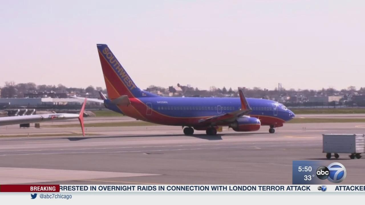 Consumer Reports: Flight rights