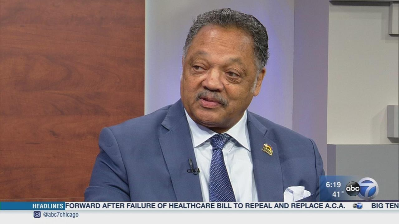Rev. Jackson pushing to extand property tax deadline