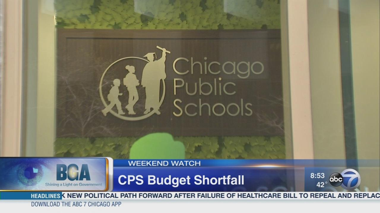 Weekend Watch: School funding formula