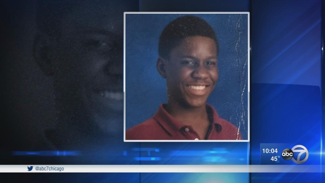 14-year-old fatally shot in Austin